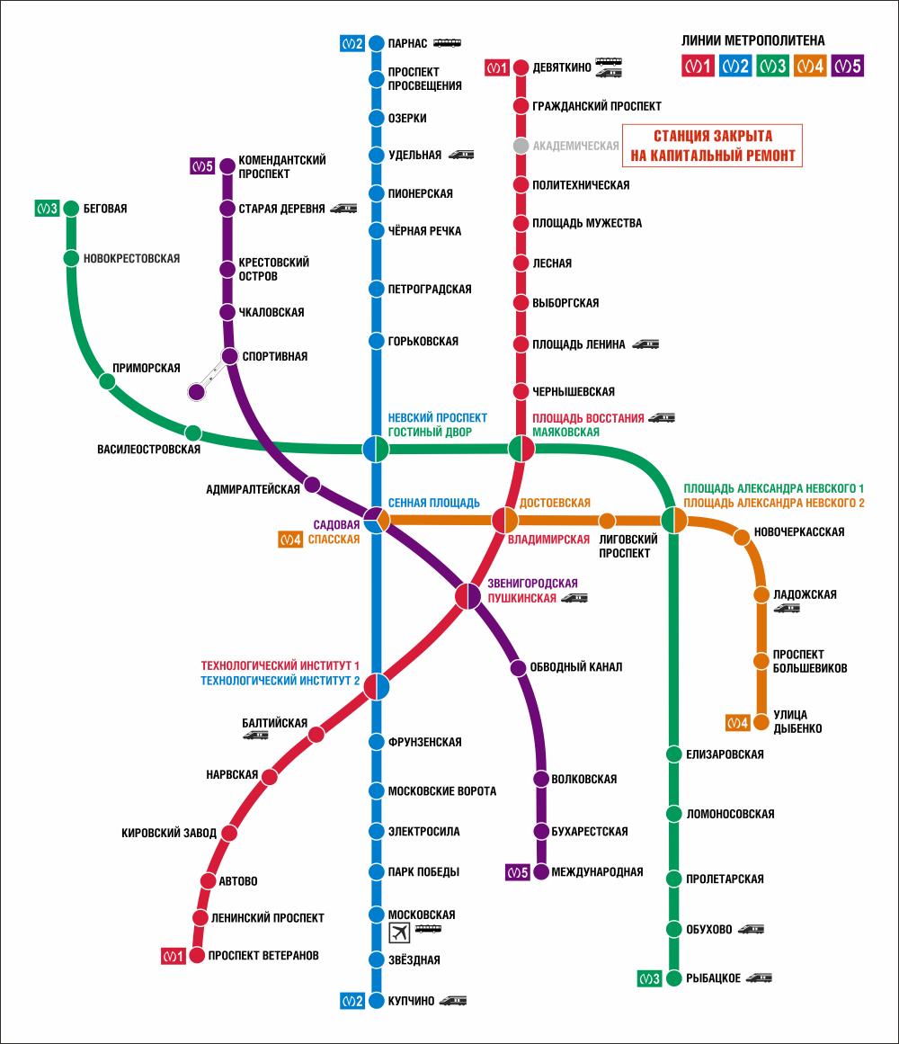 Схема метро спб рассчитать время фото 374