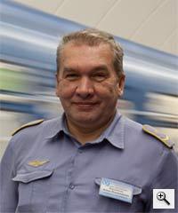 Воробейчик Леонид Владимирович