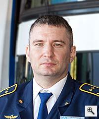 Игорь Соловьянов