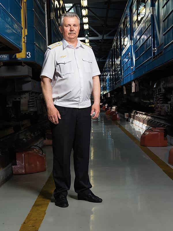 Машинист метрополитена вакансии москва график работы