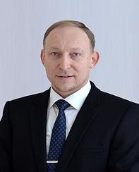 Начальник Петербургского метрополитена Евгений Козин