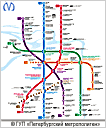 иконка схемы метрополитена