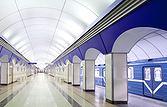 Комендантский проспект - станция на Линии 5